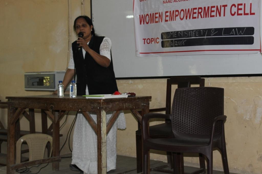 Women Empowerment Cell