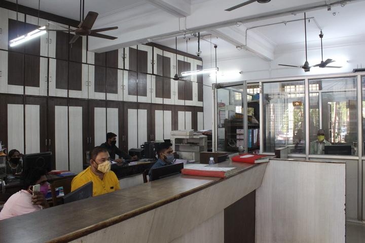 Admn Office